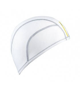 GORRO BAJO CASCO MAVIC SUMMER WHITE