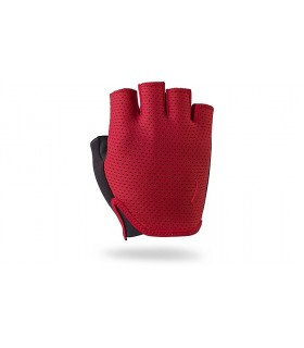 GUANTES SPECIALIZED BG GRAIL ROJO M