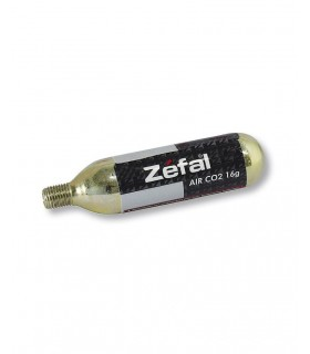 BOMBONA ZEFAL CO2 16 GR