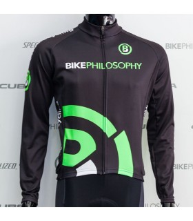 MAILLOT LARGO BIKEPHY GSG
