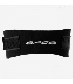 ORCA TIMING CHIP STRAP BK