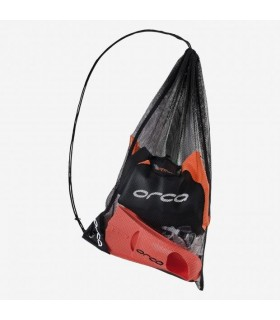 MOCHILA ORCA SWIM TRAINING MESH BAG