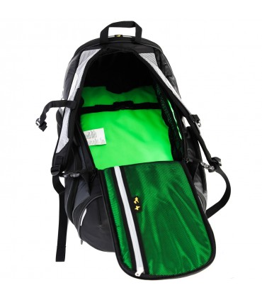ORCA TRANSITION BAG BK