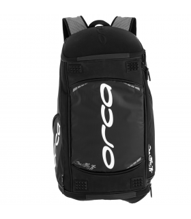 MOCHILA ORCA TRANSITION BAG NEGRA