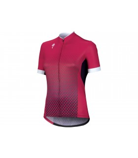 SPECIALIZED SL ELITE JERSEY SS MUJER