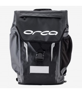 ORCA URBAN WATERPROOF BACKPACK BK