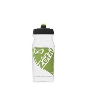 BIDON ZEFAL SHARK 650 ML TRANSLUCIDO/VE