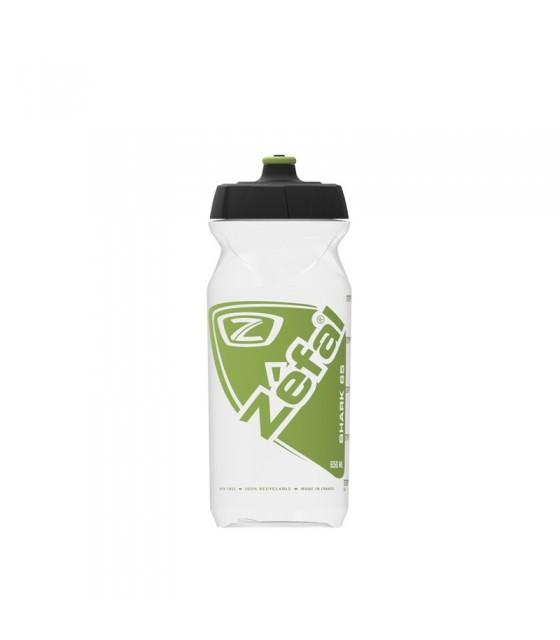 Zefal Spring portabidones negro # 2 unidades para botella de agua Plástico 46g