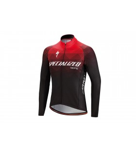 MAILLOT SPECIALIZED THERMINAL SL TEAM EXPERT