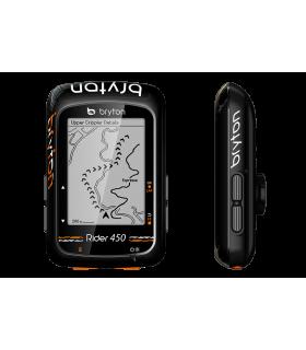 BRYTON GPS RIDER 450 E