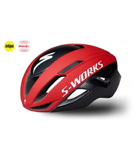 CASCO SPECIALIZED S-WORKS EVADE II ANGI MIPS