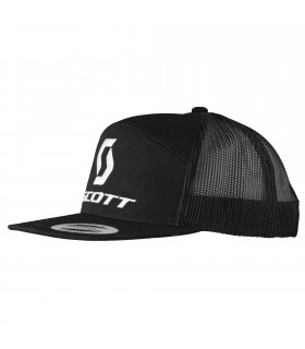 GORRA SCOTT SNAP BACK 10 UNICA