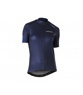 MAILLOT ORBEA MUJER SS CLUB VISTA FRONAL