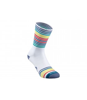 CALCETINES DE VERANO SPECIALIZED FULL STRIPE
