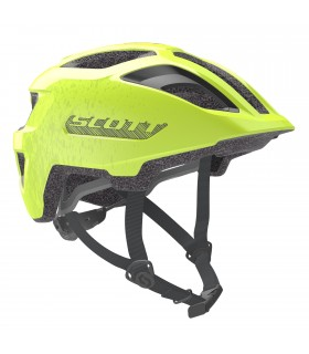 CASCO SCOTT SPUNTO JUNIOR (CE)