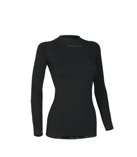CAMISETA INTERIOR CHICA SPECIALIZED M/L
