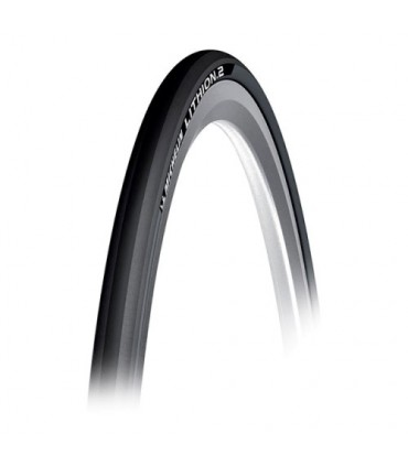 CUBIERTA MICHELIN LITHION 2 700X23 GRIS