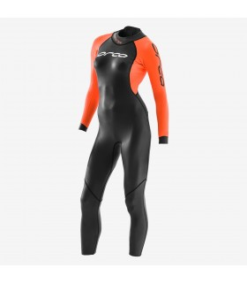 ORCA OPENWATER FULLSLEEVE MUJER