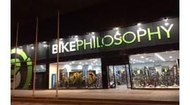 Bikephilosophy Málaga