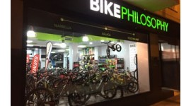 Bikephilosophy Vélez