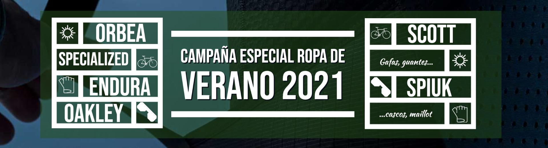 ROPA DE VERANO 2021