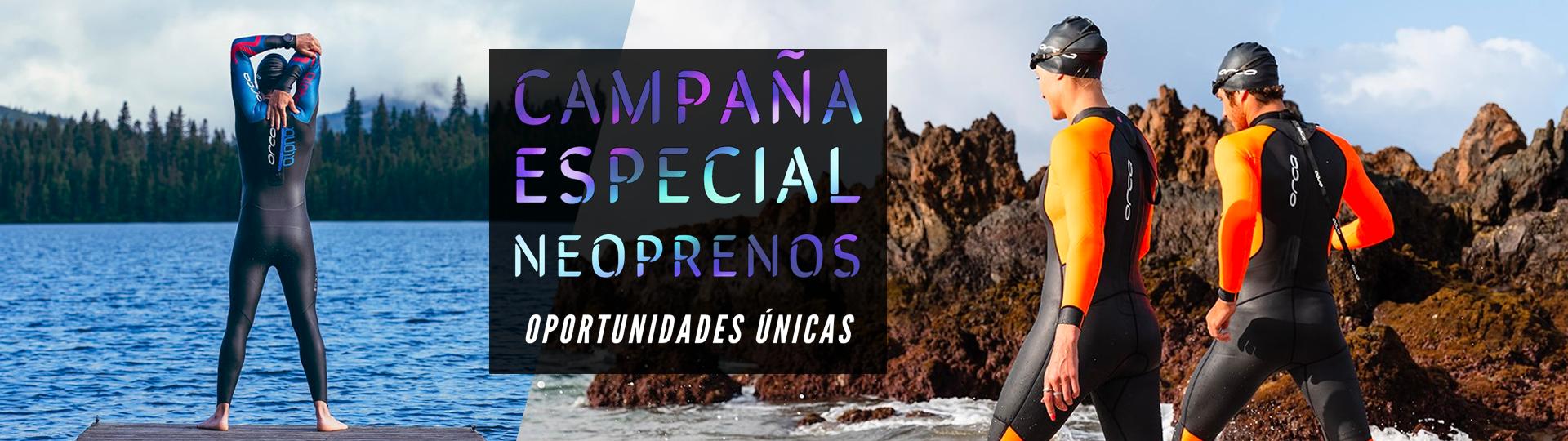 CAMPAÑA DE NEOPRENOS JULIO