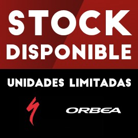 STOCK DISPONIBLE